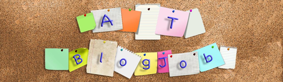 ATBlogJob (Arturo Tosi Blog Job)